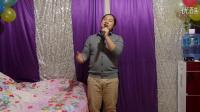 【2016.12.4】 伤感歌曲 情歌对唱《我说我爱你 》 朱坤 4K 原创