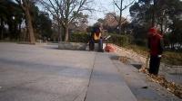 161206TUE 吉他指弹练习 TONY大叔 玄武湖 南京 (1)