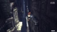 PS4《食人大鹫/最后的守护者》流程视频 part1