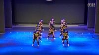 天津市滨海新区塘沽宁波里小学2015年舞蹈《Uptown funk》
