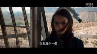 《金刚狼3》首部中文预告片