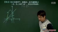 【初三数学】:函数图象上点的存在性问题中的全等、相似与角度(下)例1下