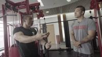 健身研究院——深蹲那些事儿(4)