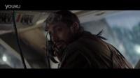 《星球大戰外傳:俠盜一号》片段