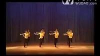第七级8、喊月亮___彝族舞-中舞网[wudao.com]