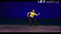 舞蹈家协会考级_第10级_09_傣女-中舞网[wudao.com]