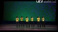 舞蹈家协会考级_第10级_12_坐火车的小老鼠-中舞网[wudao.com]