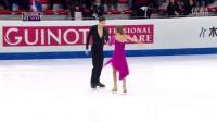 Anastasia SHPILEVAYA / Grigory SMIRNOV (Ice Dance) 2016 JGPF SD