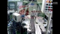 滤清器螺纹板凸焊储能焊接