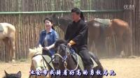宝宝初看世界 看骑马 听爱尔兰民谣《骑马唱唱歌》MV