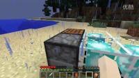 [大宝剑]MC生存联机实况#2丨建造海边小木屋