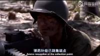 美军6万人抢滩登陆 以七千击毙日军3万人