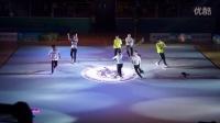 第三届上海国际交互绳大奖赛表演赛青年组第六名-福州四中桔园青春活力组合一队