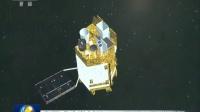 我国成功发射风云四号科研试验卫星 161211