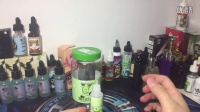 蒸汽烟 独角兽 奶驴 绿瓶烟油 蒸汽大力 介绍