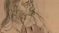 美术基础教程 素描学习 第九课2