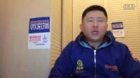 12月12日时代钓圣队队长姚翕:竞技钓小鲫鱼技巧