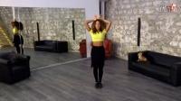 舞力全开官方课堂:《Chiwawa》舞步教学