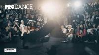 1【嘻哈时刻】Will对战Kaku-2016红牛街舞大赛现场版