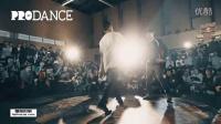 2【嘻哈时刻】Leony对战Yosh-2016红牛街舞大赛现场版-决赛