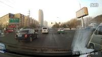 桃源路珲春街一直红灯,算不算闯红灯