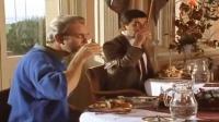难忘的经典,憨豆先生匪夷所思的吃生蚝比赛,看一次笑一次