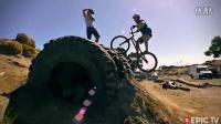 Aurelien Fontenoy Redefines what's Possible on a Trials Bike