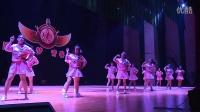 舞蹈-我的少女时代 -东莞市轻工业学校2016年校园文化艺术节