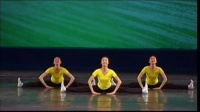 幼儿舞蹈《蜗牛》