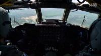 感觉像一个飞行员! - 驾驶舱视图低飞编译! CPNTV