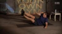 【无器械健身-用自身体重锻练】(马克·劳伦)全课程P1.Overview