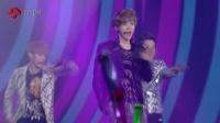 江蘇衛視2017跨年演唱會宣傳片 新落版