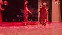 舞蹈-arrogant -东莞市轻工业学校2016年校园文化艺术节