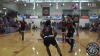 2017 Hamidou Diallo puts on a DUNK FEST in DC