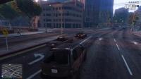 GTA5侠盗猎车5让各国司机对你竖中指,有没有想打人的冲动。