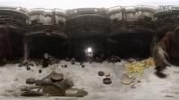 震撼的VR CG动画片 The Jungle Book AMAZING New 360° Video 大猩猩非常震撼