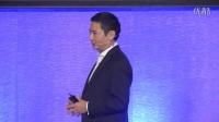 《2016 ARM年度技术论坛》 ARM主题演讲-Enabling Innovations for a Better World (Allen Wu)