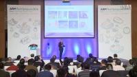 《2016 ARM年度技术论坛》 ARM主题演讲-The Opportunity ahead(Ian Ferguson)