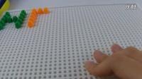 益智板上拼图:HELLO 玩具 奥特曼怪兽