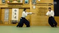 22の杖合わせ - 白川竜次先生