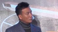 新晋影帝胡军捞金心情靓 曝《上海王》定档明年二月 161217