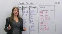 艾玛英语-#34-让口语听起来更加自然,5个前元音学习!