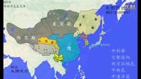 中国历史变迁图 做的好细致 搬来分享给大家