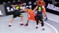 [FIBA 阿布扎比3V3巡回赛]2016年度十佳过人