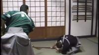 日本古武术 枝垂柳流合气武术 Naginata 薙刀