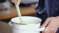 如何三分钟学会高颜值美式下午茶?