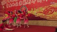 小水仙艺术培训《绣之说》参加高姓宗亲深圳新年团拜会2016-12-17