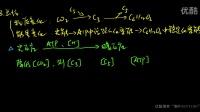 【落叶出品】高中生物知识微课小讲堂第18期:必修一 5.4 能量之源——光合作用 Part 5