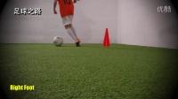 足球青训丨奥科查拉球跨步单车假动作(U10)