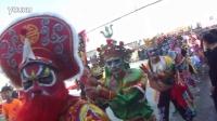 二〇一六年潮阳区铜盂镇老溪西乡请祖舞狮精彩视频02